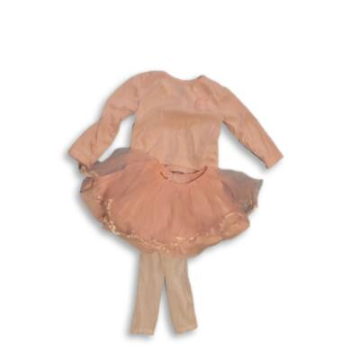 86-92-es 3 részes balerina szett