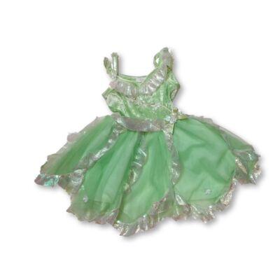 3-5 évesre zöld tüllös jelmez - Csingling - Disney