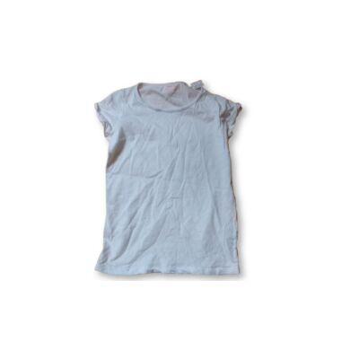 152-es fehér lány póló - In Extenso