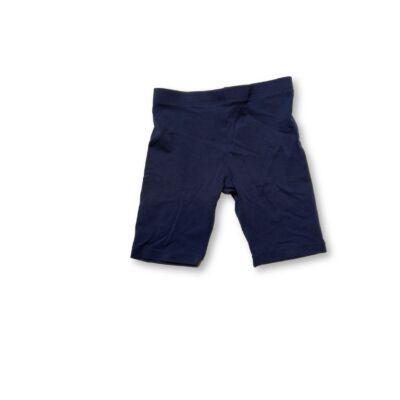 98-as kék pamutshort, rövidnadrág - F&F
