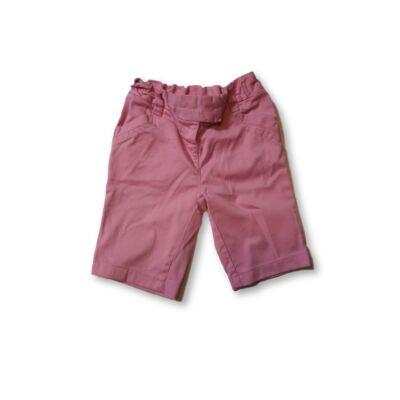 98-as rózsaszín vászon térdnadrág - Next