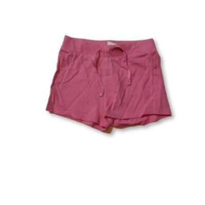 104-es rózsaszín pamutshort - In Extenso