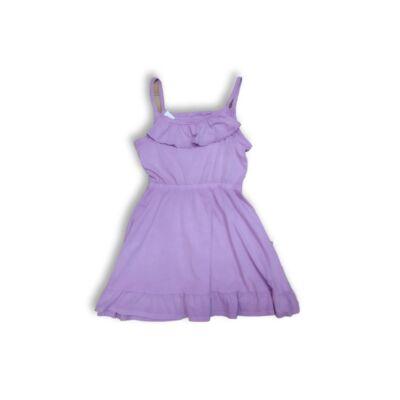 146-152-es lila pántos ruha