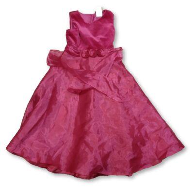 128-as pink alkalmi ruha - Tigerlily