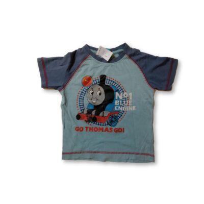 104-es kék póló - Thomas a gőzmozdony