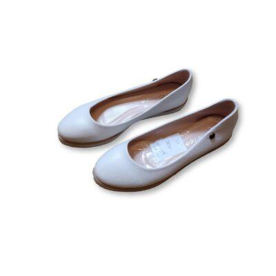 37-es fehér papucscipő - Erico