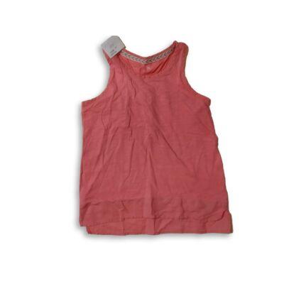 140-es ujjatlan barackszínű póló -