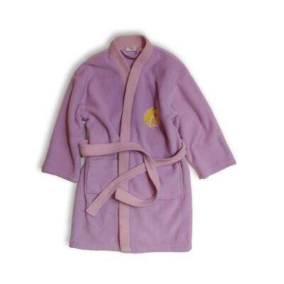 134-es lila polár köntös - Hercegnők - Disney