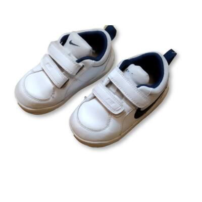 23,5 - ös fehér sportcipő - Nike
