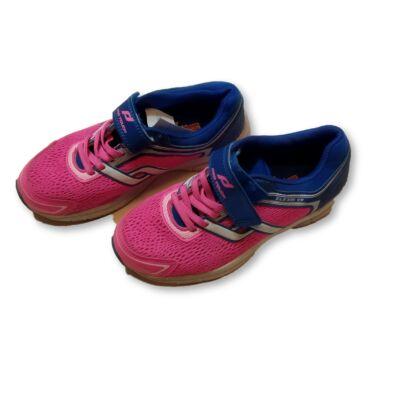 33-as pink-kék sportcipő - Pro Touch