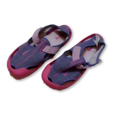 33-as lila-rózsaszín vizicipő, szandálcipő - Nike