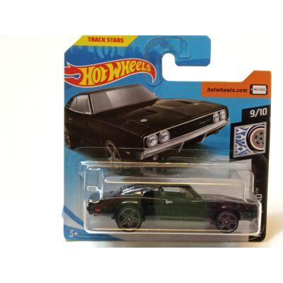 69 Dodge Charger 500 kisautó - Hot Wheels - ÚJ
