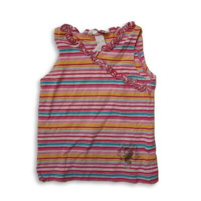 110-es színes csíkos póló - H&M