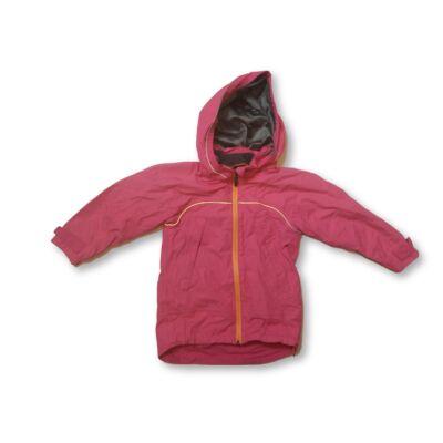 104-es rózsaszín átmeneti kabát - H&M
