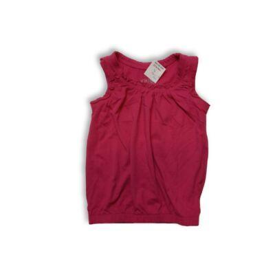98-as pink ujjatlan póló - Kiki & Koko