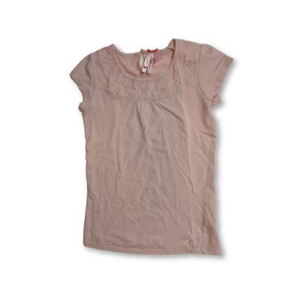 134-es rózsaszín madeirás póló - Next