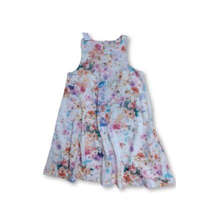 152-es virágos ruha - Zara
