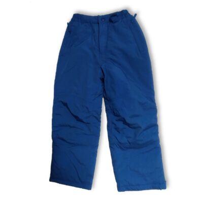 122-es kék overallalsó, sínadrág - Athletic Works