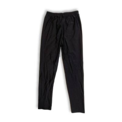 140-es fekete fényesanyagú leggings