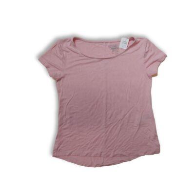 146-152-es rózsaszín póló - Pepperts