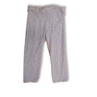 128-as szürke térdig érő leggings - H&M