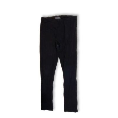 152-es fekete leggings - Marks & Spencer