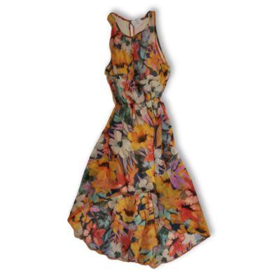 Női S-es virágos ruha - Atmosphere