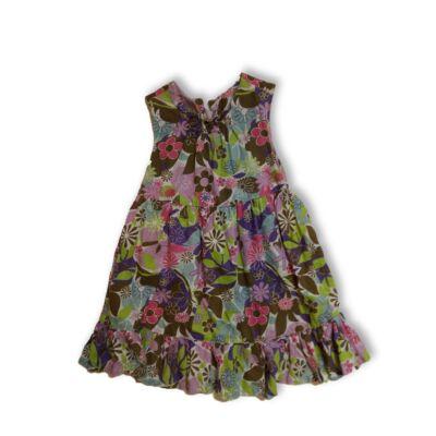116-os virágos nyári ruha