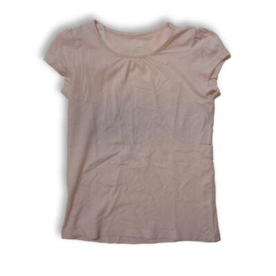 110-116-os rózsaszín póló - H&M