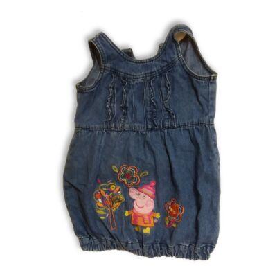 92-98-as farmerruha - Peppa Pig