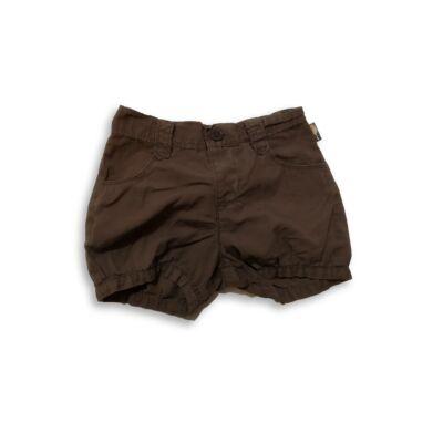 86-os barna lány vászonshort - H&M
