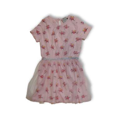 128-as rózsaszín tüllös ruha - Reserved - Rózsaszín Párduc