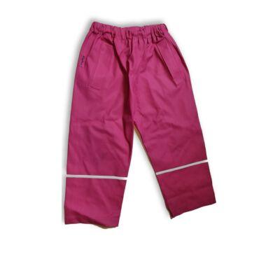 116-os pink esőnadrág - Playshoes