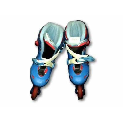 30-as kék görkorcsolya - Decathlon