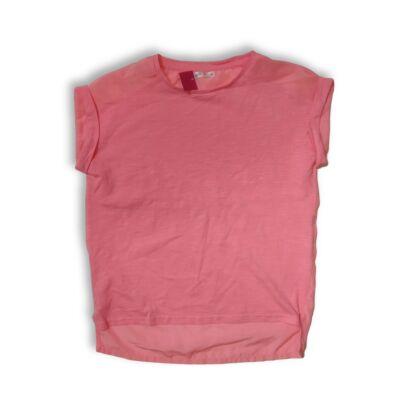 134-140-es rózsaszín póló - Pepco