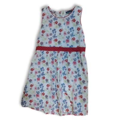 152-es virágos ruha - In Extenso