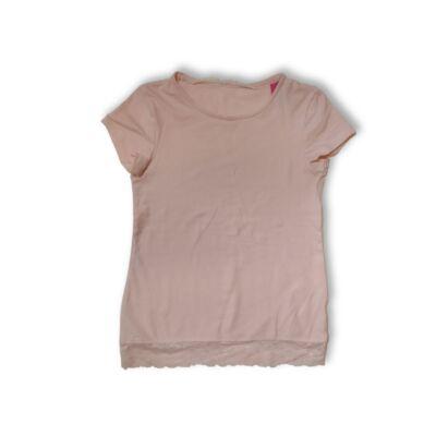 146-os rózsaszín póló