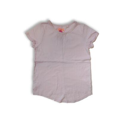 134-es rózsaszín póló - Next