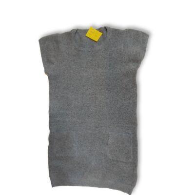 140-es szürke kötött ruha - In Extenso