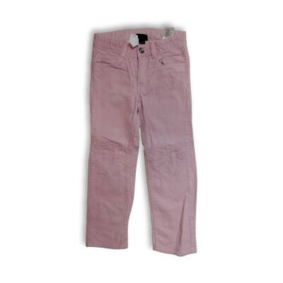 110-es rózsaszín kordnadrág - H&M