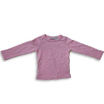 92-es rózsaszín pamutfelső - Kikstar
