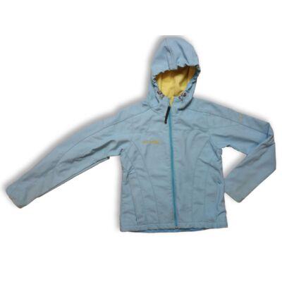 15b90a4fbcbc Női XS-es kék softshell kabát - Columbia - felicity.hu használt ruha ...