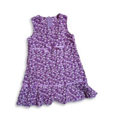 98-as lila virágos kordruha - Asti