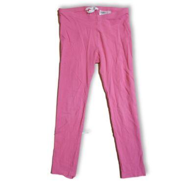 122-es pink leggings - H&M