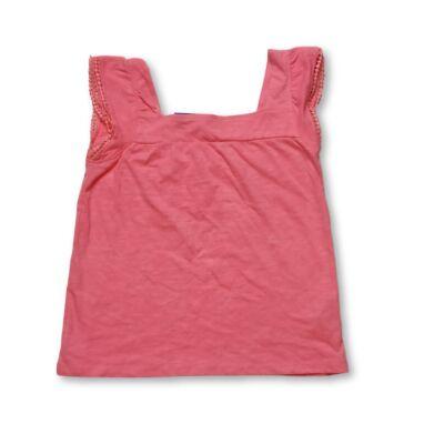 116-os neonrózsaszín póló - Pepco - ÚJ