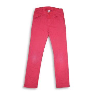 128-as rózsaszín farmernadrág - C&A