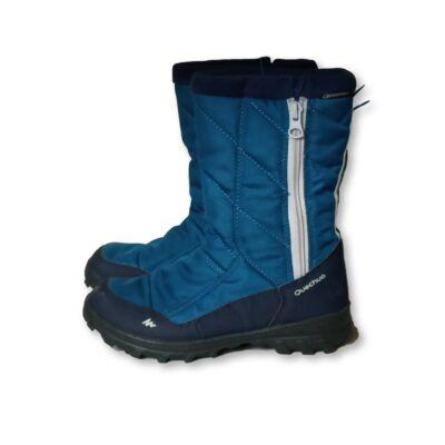 32-es kék hótaposó - Quechua, Decathlon
