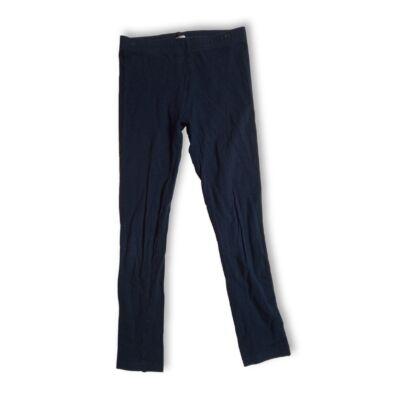 128-as sötétkék leggings - Pepco