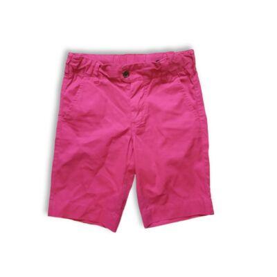 128-as pink vászon térdnadrág - Jacadi