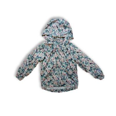 128-as pillangós átmeneti kabát - H&M